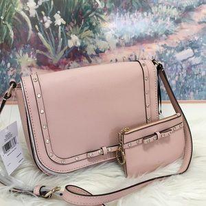 🔥🔥🔥Kate Spade LG Carsten with keychian wallet